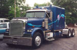 1993 Freightliner Classic